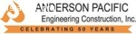 Anderson Pacific Engineering Construction, Inc.