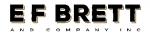 E.F. Brett and Company, Inc.